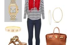 // things I'd wear //