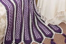 Crochet - Mile A Minute