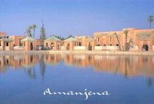Moroccan Architecture & Decor