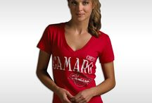 Chevy Camaro Women's Apparel
