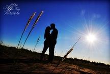 engagement pics / by Jennifer Gray
