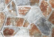 Stone Wall / Australian stone supplier  www.aussietecture.com.au