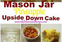 Everything Mason Jar!