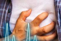Heart attack risks doubles in winters