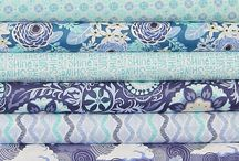 fabric / collections