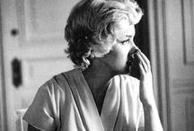 Marilyn / by Vanessa Waters