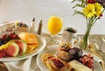 aamiainen / breakfast