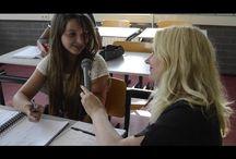 De Zomerschool / Interview and production by Karin Krah Camera and editor www.madelondewagenaar.com