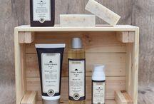 Kosmetyki dla mężczyzn - Citrus Wood