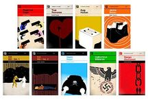 Great Book Jackets / We love a well designed cover!