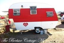 Vintage Camper Ideas