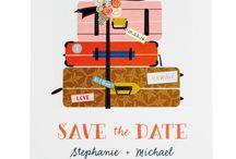 Fiona / Inviti SAVE the date