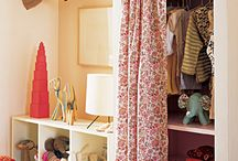Tiny Apartment Organizing Ideas