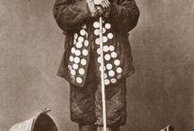 Gipsy Man Costumes
