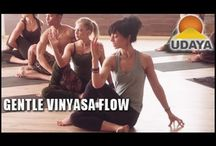 Yoga und so