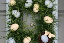 Easter / by Page Hannah