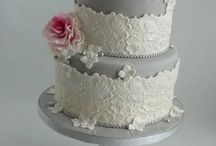 Birthday cake ideas!