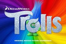 Trolls (from the movie)