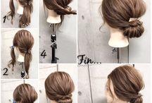 Rychle vlasy