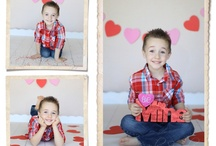 Photography - Family & Children / by Faith Graham