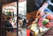 Paris! / Honeymooning in Paris - October 2014 / by Shannon @ Fabulously Vintage