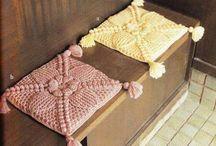pasión por el crochet