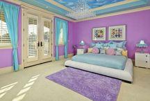 Zizi's Bedroom Ideas
