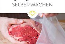 Lecker - Fleisch