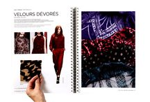 Trends, colors
