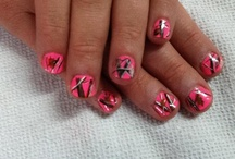 Nail ideas when I don't know what to get done to my nails