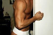 Hot male underwear
