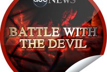 ABC News Nightline / by Steffie Doll