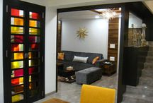 Vet design 2015 / Mayur ramky duplex apartment