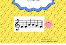 Music - Smartboard