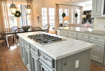 Dream Home Ideas / by Whitney Taylor