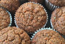 Vegan Breads/Muffins