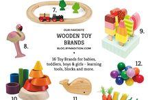 Toys, more toys!