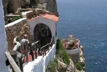Menorca / My favourite place.