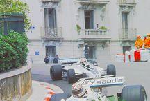 F1 (Vintage) / Recopilación de mis fotos favoritas