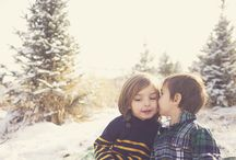 Winter baby session Inspiration