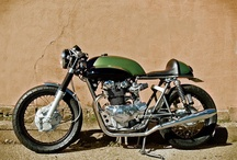 Cool bikes! / vintage bikes...