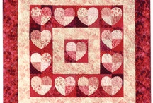 heart ...love ..quilting