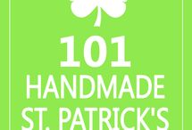 "St.Patric""s day"