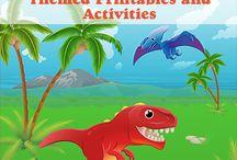 MFW:  Dd - Dinosaur
