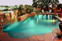 Williams Luxury Swimming Pools / Some of our favorite Luxury Swimming Pools from around the world.
