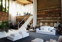 Architectural: Conversions
