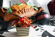 Ideas DIY y Deco para Navidad / DIY para hacer adornos navideños y proyectos para decorar en Navidad