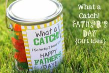 Fathers/Mothers Day Ideas! / by Elaine Berry