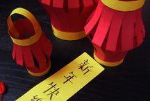 oriental express party / by Stephanie Seiler
