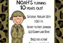 Noah's Turning One